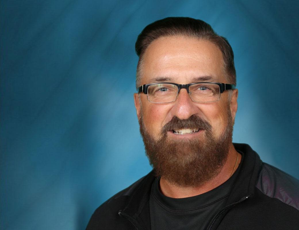 Senior Pastor: Dominick A. Scibetta